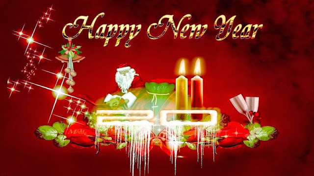 HD Image of Happy New Year