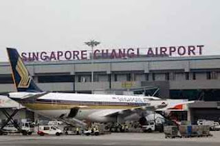 changi international airport terbaik se asia