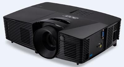 Acer ES-12 DLP Projector