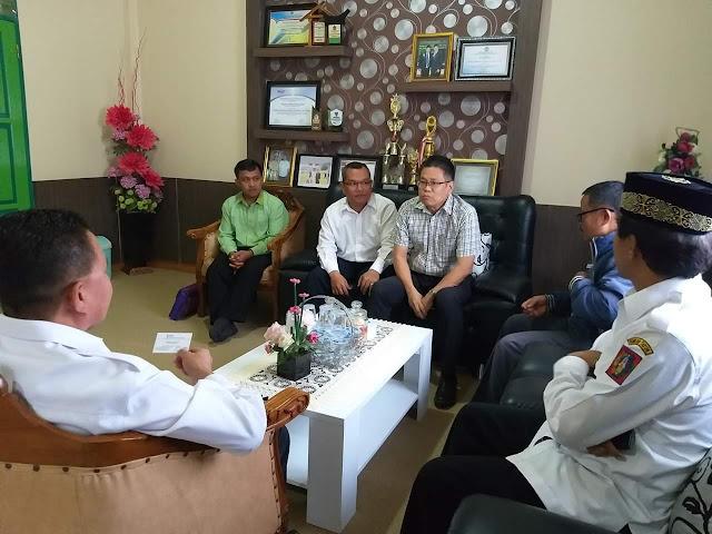 Viral! Saksi-saksi Yehua Akan Bangun Gereja di Rantelemo, Jadi Perbincangan Hangat Warga Net