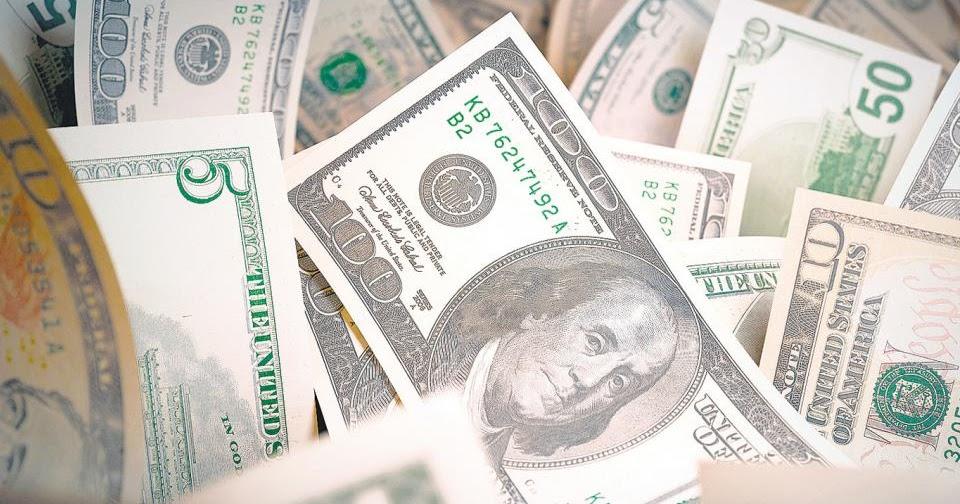 Forex que ocurre cuando el dolar sube