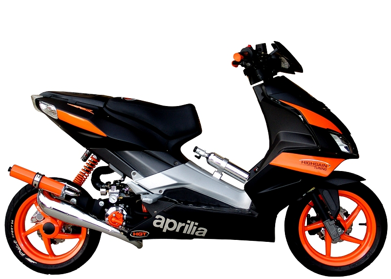 aprilia sr50 turbo way2speed. Black Bedroom Furniture Sets. Home Design Ideas