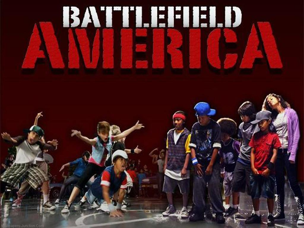 Hollywood Wallpapers: Battlefield America Movie Wallpapers