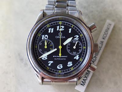 Cocok untuk Anda yang sedang mencari jam tangan agak  Langka  populasinya  ini 81283d3cf4