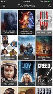 Download Cinemabox HD iOS App | HD Cinemabox App iOS