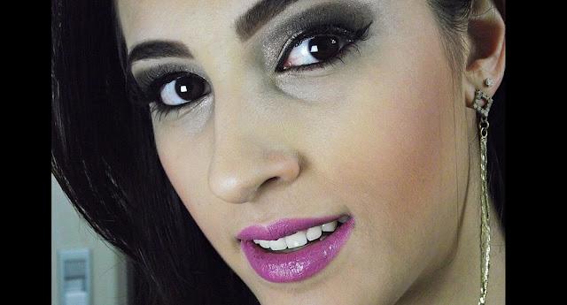 makeup,maquiagem,toque retoque blog, mary kay, dailus, Erika Lots, maquiagem, formanda