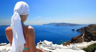 Η Ελλάδα στους πιο πολυτελείς προορισμούς του κόσμου