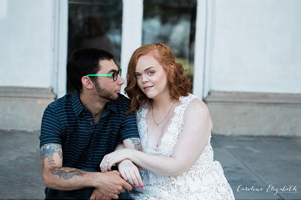 Wedding Wednesday | Our Engagement Photos |  The Beginning Of Our Next Chapter | labellesirene.ca
