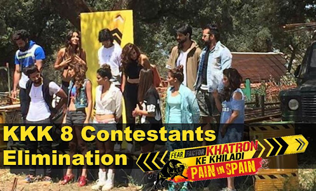 kkk8-elimination