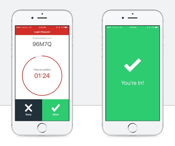 LastPass Authenticator app released for Android, iOS and Windows Phone