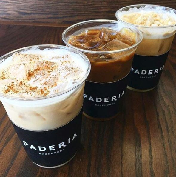 Feb. 24 | Buy Any Drink and Get a Free Malasada @ Paderia Bakehouse - Fountain Valley