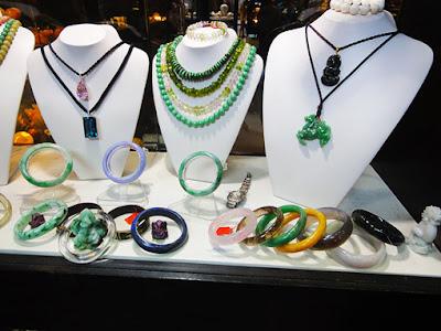 jade-stone shop