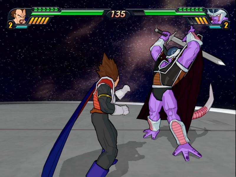 Le cultissime manga Dragon Ball Z fait sa deuxième apparition sur Wii. Combats trépidants ininterrompus, trame du scénario collant parfaitement à l'ambiance et à l'histoire de la série sont ...