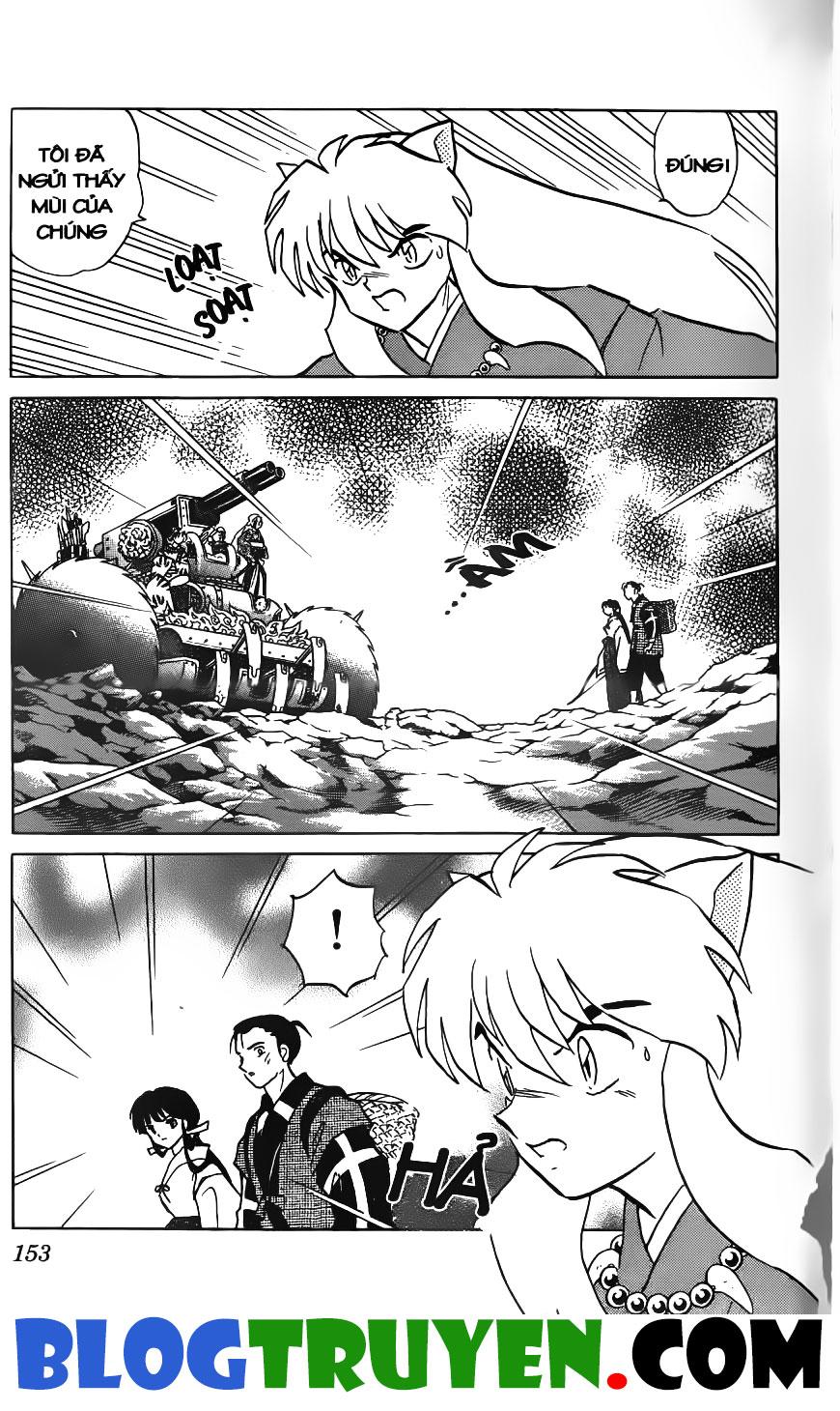 Inuyasha vol 25.9 trang 3