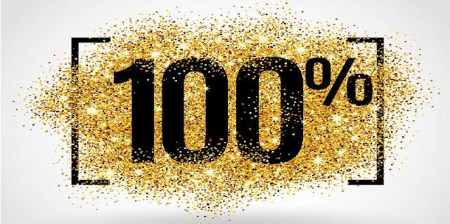 كيفية الحصول علي الدرجة النهائية في الثانوية العامة 100%