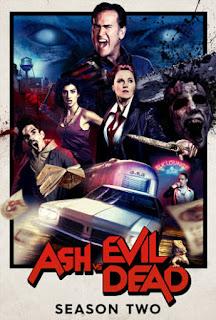 Resultado de imagen para ash vs evil dead temporada 3 capitulo 5 - descargar