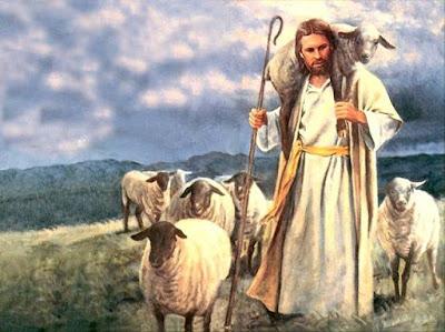 Jesus, Jesus Cristo, Salvador, Bom pastor, Jesus o bom pastor