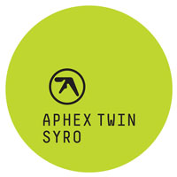 The Top 50 Albums of 2014: 03. Aphex Twin - Syro