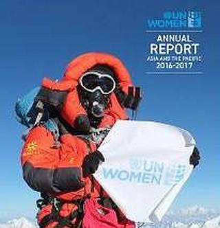 UN Women Asia Pacific Annual Report