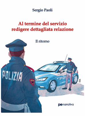 AL TERMINE DEL SERVIZIO REDIGERE DETTAGLIATA RELAZIONE di Sergio Paoli