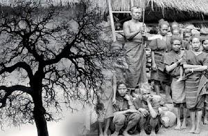 Menelisik Sekilas Sejarah Kerajaan Dana Mbojo di Bima