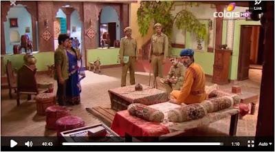 Akhirai bị bắt sau khi giết chết gopal