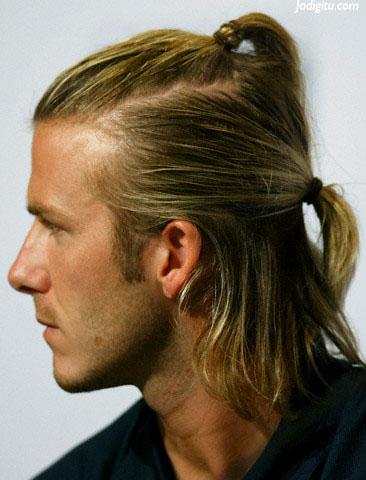 Cara memanjangkan rambut dengan cepat