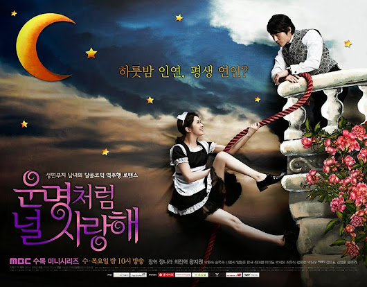 Subtitle Indonesia Fated to Love You (Completed) - Indonesian Subtitles Land
