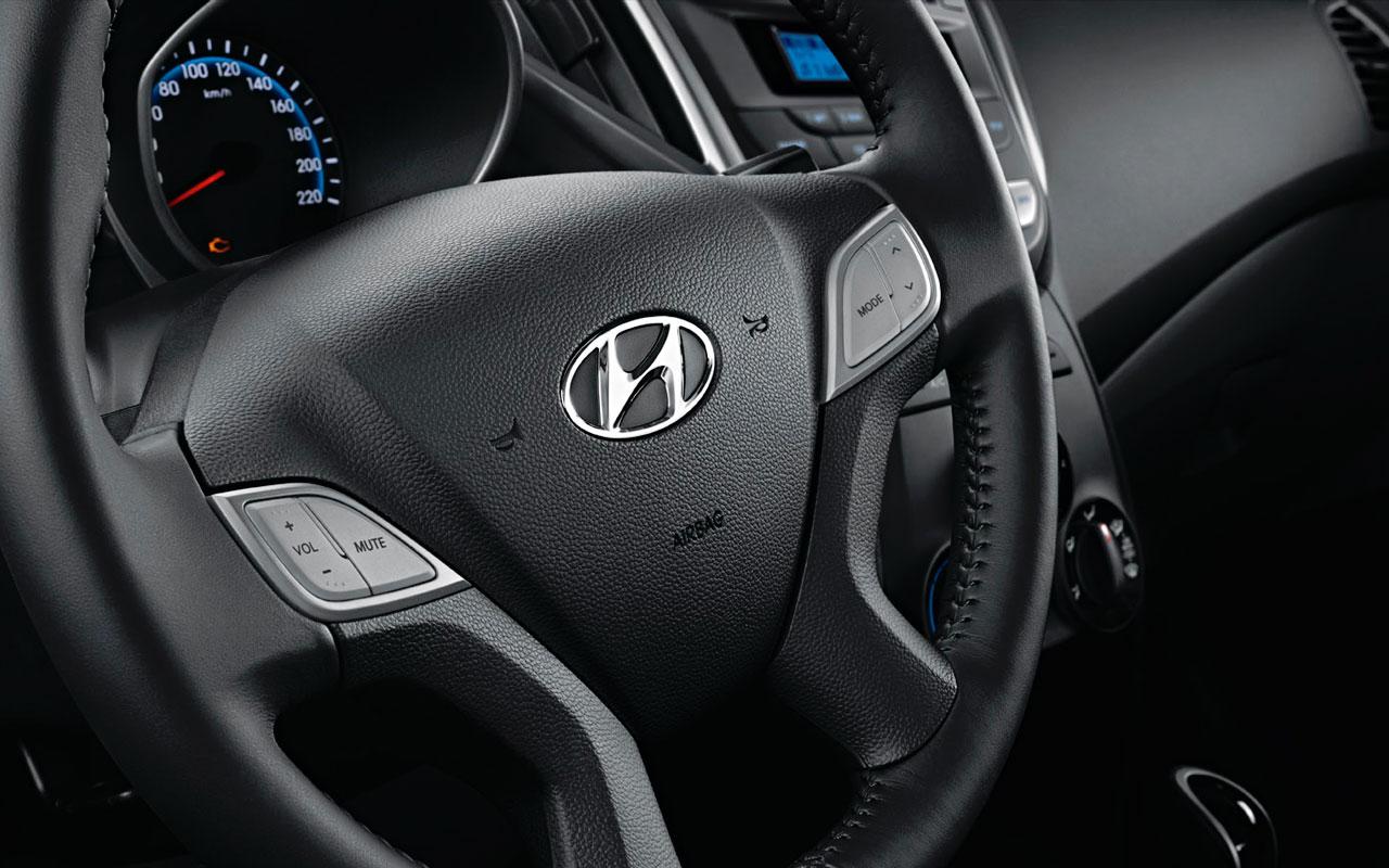 Hyundai HB 20 Equipamentos De Srie Nas Verses Comfort