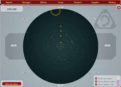 Command & Conquer: Tiberium Alliances ve CNCTurkiye İttifakı