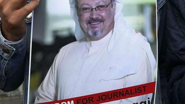 Rekaman Audio Menit-menit Wartawan Khashoggi Dimaki Dianiaya