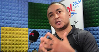 Entertainment: Why it is wrong to pay tithe, offering in church – OAP Freeze