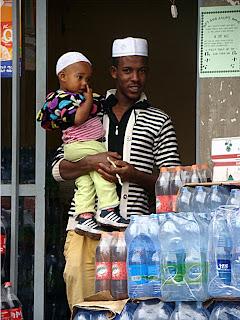 Giorni di paura e speranza in Etiopia, un'altra pagina da raccontare