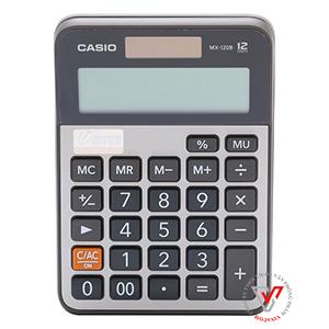 máy tính casio mx 120b