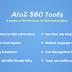 AtoZ SEO Tools 1.4 – Search Engine Optimization Tools