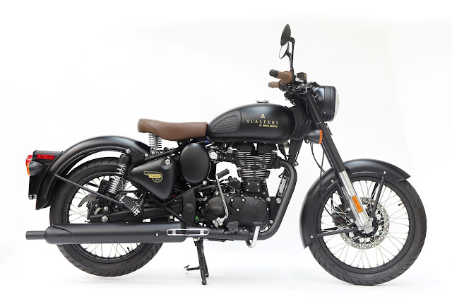 Royal-Enfield-Scalpers