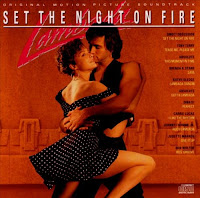 Various Artists - Lambada: Set The Night On Fire (Original Motion Picture Soundtrack) (1990)