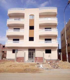 شقق للبيع بمدينة بدر بالاسكان الاجتماعي 2018