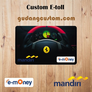 Emoney Custom
