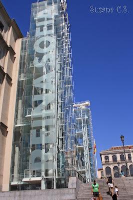 Día Internacional de los Museos - Museo Reina Sofía