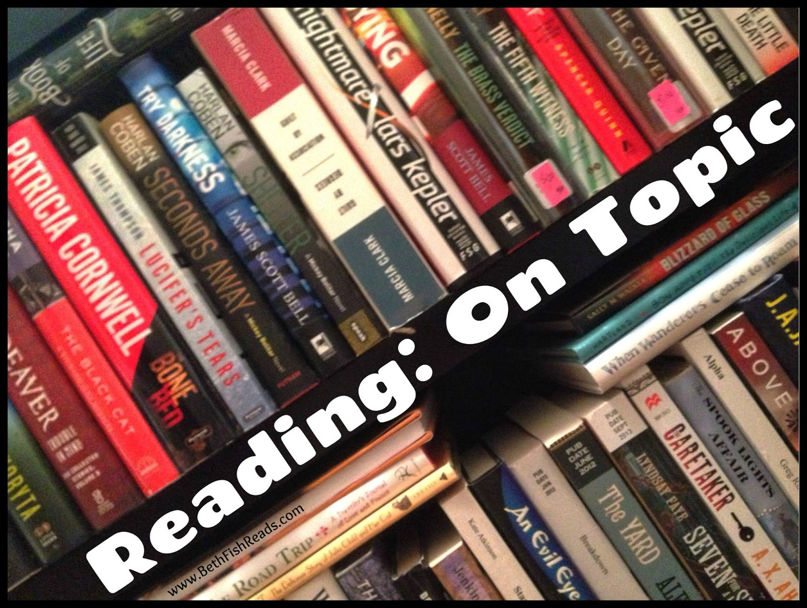 Reading on Topic: 7 Novels Rooted in the Classics