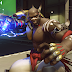 Doomfist joins the fight in Overwatch