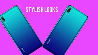 Huawei Y7 Pro 2019 Display