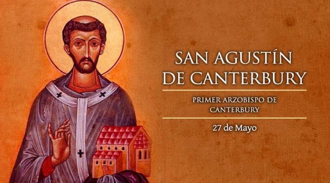 Noticias de Arzobispo de Canterbury - perucom