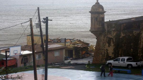 Víctimas de huracán María en Puerto Rico supera cifras oficiales