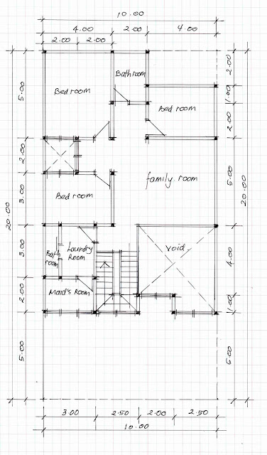 2nf floor plan of home image 05