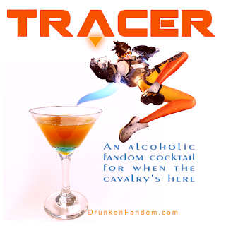 The Tracer Cocktail
