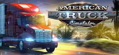 Baixar American Truck Simulator (PC) 2016 + Crack