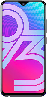 Vivo Y93 1815 (Starry Black, 4GB RAM, 32GB Storage) with Offer