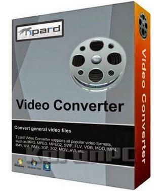 tipard video converter ultimate 9.2.32